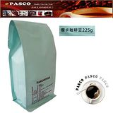 PASCO 摩卡咖啡豆 (200g/2包)