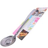 【KM生活】不鏽鋼瀝油網/炸物夾