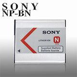 SONY NP-BN / NPBN / DSC-KW11 香水機 專用相機原廠電池 (平輸 密封包裝) QX30 / QX100 / QX10
