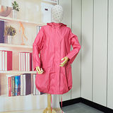 日式時尚風雨衣