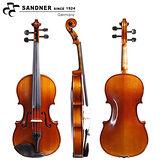 SANDNER 法蘭山德 TV-2小提琴