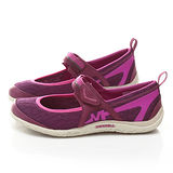 MERRELL女款 城市輕戶外休閒鞋ML53152-紫