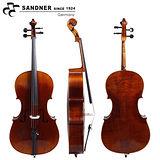 SANDNER 法蘭山德 TC-26 大提琴