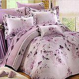 名流寢飾 Modal蘭精木代爾兩用被床包組 雙人特大6*7尺