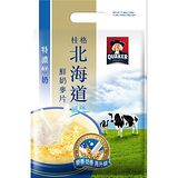 桂格北海道特濃鮮奶麥片29g*12入/包
