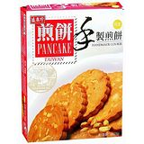 盛香珍手製煎餅-花生口味210g