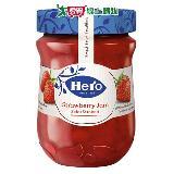 瑞士喜諾草莓果醬340g