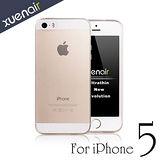 Xuenair iPhone 5/5S透明超薄果凍保護套