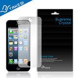 Take91 Supreme Crystal iPhone 5透明保護貼