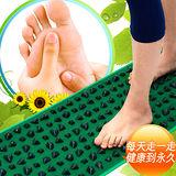 居家仿鵝卵石路健康步道C174-001腳底按摩墊.足底按摩腳踏墊.踩踏運動.健康之路