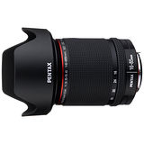 PENTAX HD DA 16-85mm F3.5-5.6ED DC WR (公司貨) - 【新】HD鍍膜鏡頭