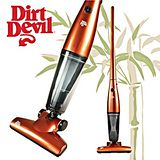 All New DirtDevil Slim 直立式吸塵器(古銅金色) M44583