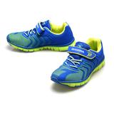 DIADORA(女)網狀漸層運動鞋-藍-DA4AKR2056