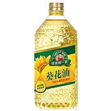 桂格得意的一天青春三元素葵花油 2.6L*6瓶