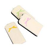 HAPPYMORI SAMSUNG GALAXY S3 簡單蝴蝶 掀蓋式皮套
