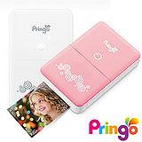 Pringo P231 隨身印相機.-送專用相印紙X2盒(一盒30張)+馬卡龍相本(顏色隨機)