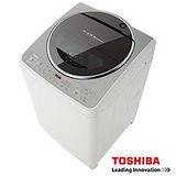 ★贈好禮★『TOSHIBA』☆東芝15公斤變頻超靜音洗衣機 AW-DC15WAG