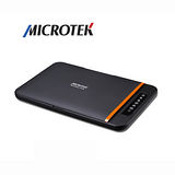 Microtek全友 i2400 ScanMaker 超輕薄掃描器