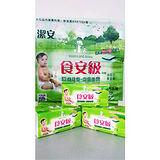 【潔安】食安級包裝抽取式衛生紙(120抽X60包)