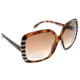 Roberto Cavalli太陽眼鏡 (琥珀色) #RC658S 52F