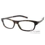 ic!berlin眼鏡 無螺絲滑軸設計(琥珀-巧克力) #6 VOR 6 CHOCOLATE