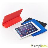 Simplism iPad Air2 矽膠保護套組 ..
