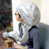 【iSFun】DIY 護髮*暖風式效能護髮帽