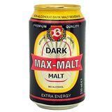 MAX-MALT-醇麥卡濃黑麥汁330ml