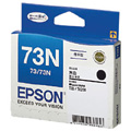 EPSON 73N (T105150) 原廠黑色墨水匣