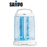 ★台灣製造★ 『SAMPO』☆聲寶奈米銀離子 15W紫外線燈管捕蚊燈 ML-DF15S