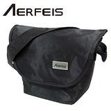 AERFEIS 阿爾飛斯 S19-S 簡約迷你黑 相機包