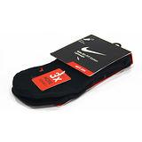 NIKE DRI-FIT COTTON LIGHTWEIGHT 短襪 黑-SX4909001