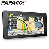 【PAPAGO】GoPad 7 Wi-Fi 7吋行車記錄聲控導航平板【加碼送16G記憶卡(限量) + 7吋萬用保護套 + 購物袋 】