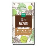 【薇達WEDAR】馬卡精力錠(60顆/瓶)