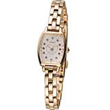 ALBA WIRED 優雅甜心淑女腕錶 1N01-X217K AC3V12X1