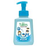 綠的抗菌潔手慕斯-海洋泡泡500ml