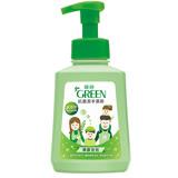 綠的抗菌潔手慕斯-草原泡泡500ml