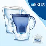 【德國BRITA】 Marella 馬利拉3.5L濾水壺 (內含一支濾芯)