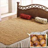 格藍傢飾-檜木珠雙人床墊