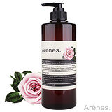 Arenes玫瑰香氛植萃洗髮露(500ml)