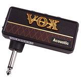 ★集樂城樂器★VOX amPlug 耳機用模擬前級效果器 Acoustic