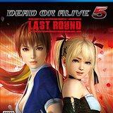 普雷伊 PS4 生死格鬥 5 Last Round 中文版