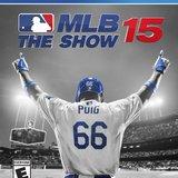 普雷伊 PS4 美國職棒大聯盟15 英文版