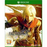 XBOX ONE Final Fantasy 零式 HD(太空戰士 / 最終幻想) 亞洲中文版