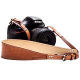 Cam in 可調式義大利牛皮相機背帶(CAM3301)