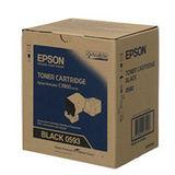 【EPSON】S050593 原廠黑色碳粉匣