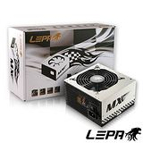 LEPA MX F1系列 巨能競速 600W 電源供應器