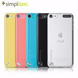 Simplism iPod touch (5th) 專用水晶保護殼 + 保護貼