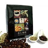 《Mumu Coffee》杏仁咖啡豆(227g/半磅)