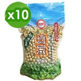 台糖 本土黃豆 非基因改造x10包(500g/包)